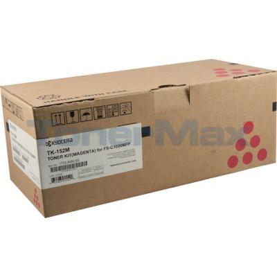 KYOCERA MITA FS-C1020MFP TONER CARTRIDGE MAGENTA